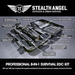 Stealth Angel Survival / Everyday Carry Kit