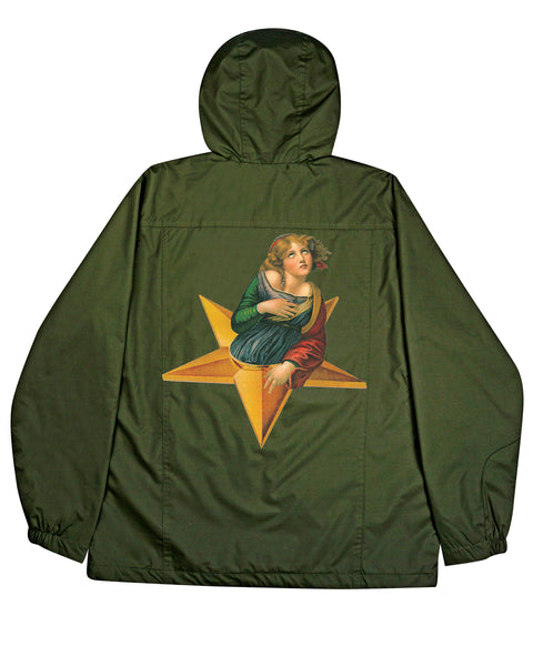STARLIGHT ANORAK