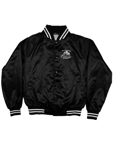 CERBERUS™ CLUB SATIN JACKET