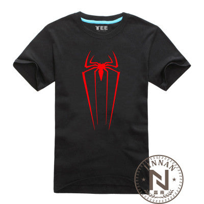 Spider-Man T-Shirt - Groomsmen Wedding Day Option (Multiple Colors)