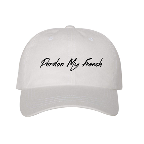 PMF Dad Hat