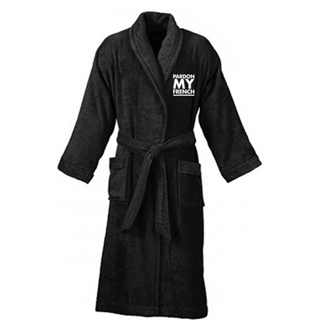 PMF Bath Robe