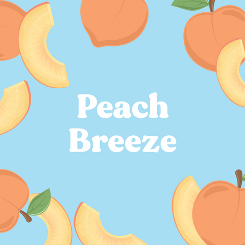 Peach Breeze