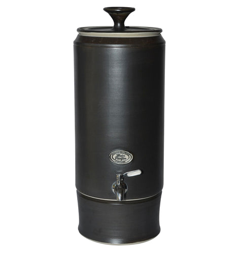 Ultra Slim Water Purifier 10L- Stoney Black