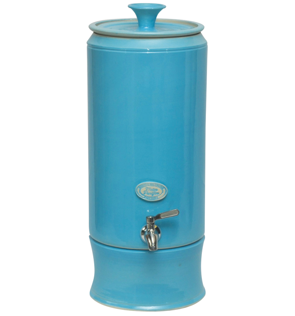Ultra Slim Water Purifier 10L- Turquoise
