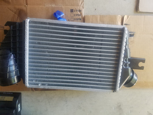 2015 - 2019 Subaru WRX Stock Top Mount Intercooler Used