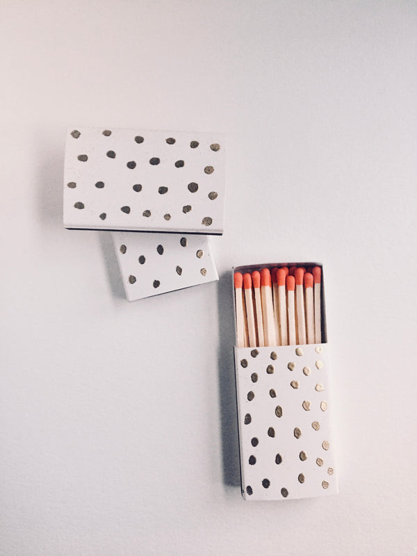 Candle Matches-the candle and Incense shop