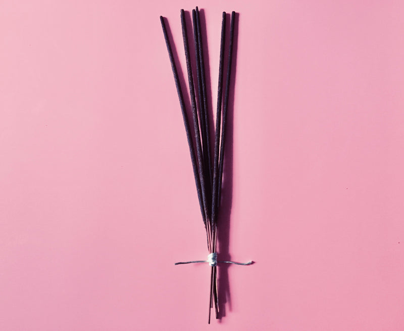 Oud Zen Incense Sticks - the candle and Incense shop