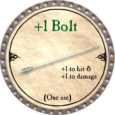 +1 Bolt - 2010 (Platinum) - C37