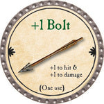 +1 Bolt - 2015 (Platinum) - C37