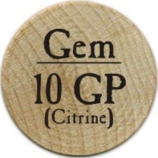 10 GP (Citrine) - 2004 (Woodie)