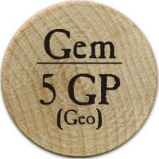 5 GP (Geo) - 2004 (Woodie)