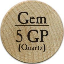 5 GP (Quartz) - 2004 (Woodie)