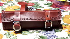 Leatherwork by Barry