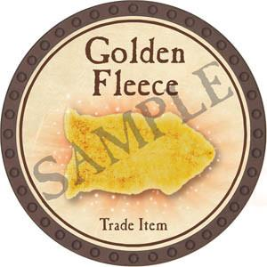 Golden Fleece (Brown) - C1