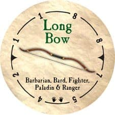 Long Bow - 2006 (Woodie)