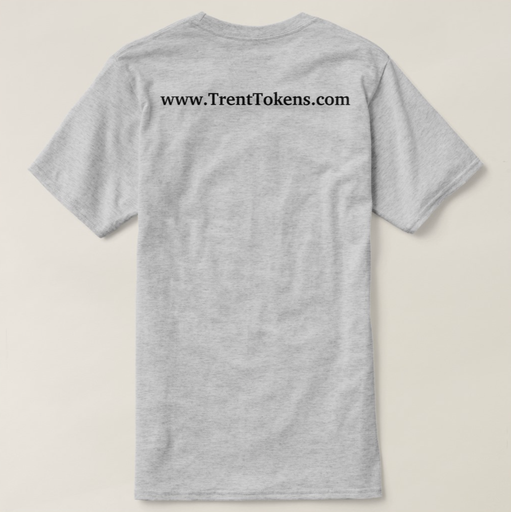 +1 Armor of Grey (Men's T-Shirt)