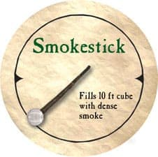 Smokestick - 2006 (Woodie)