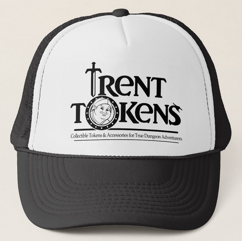 Trent Tokens Hat (+1 to AC)