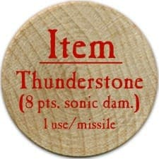 Thunderstone - 2006 (Woodie)