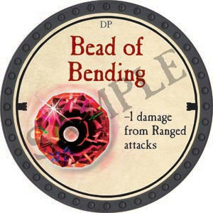 Bead of Bending - 2020 (Onyx) - C37