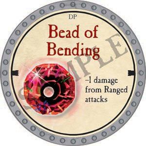 Bead of Bending - 2020 (Platinum)