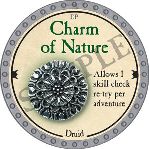 Charm of Nature - 2018 (Platinum)