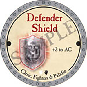 Defender Shield - 2017 (Platinum)