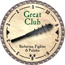 Great Club - 2008 (Platinum)