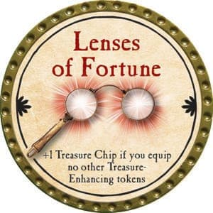 Lenses of Fortune - 2015 (Gold)