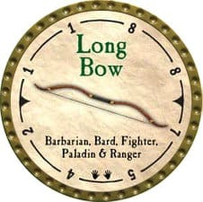 Long Bow - 2007 (Gold)