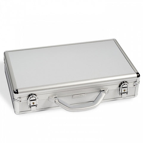Token Aluminum Case - 6 Trays (included)