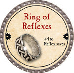 Ring of Reflexes - 2013 (Platinum)