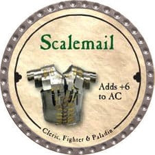Scalemail - 2008 (Platinum)