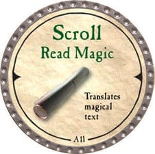 Scroll Read Magic - 2007 (Platinum)