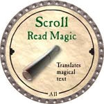 Scroll Read Magic - 2008 (Platinum)