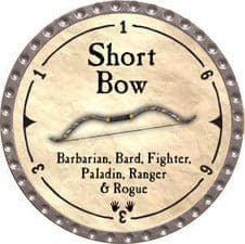 Short Bow - 2007 (Platinum)