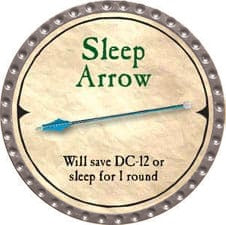 Sleep Arrow - 2007 (Platinum)