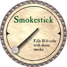 Smokestick - 2007 (Platinum)