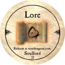 Soulford (Lore) - 2010 (Copper)
