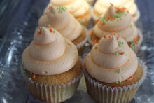 Load image into Gallery viewer, MARGARITA - Last Call 4 Cupcakes  MARGARITA-alcohol infused cupcakes -cupcakes - boozy cupcakesy