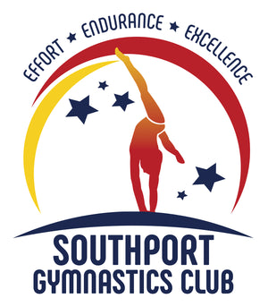 Southport Gymnastics Club (delta GC)