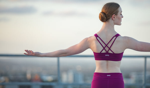 Active Staples Range for children and tweens by GMD Activewear Australia