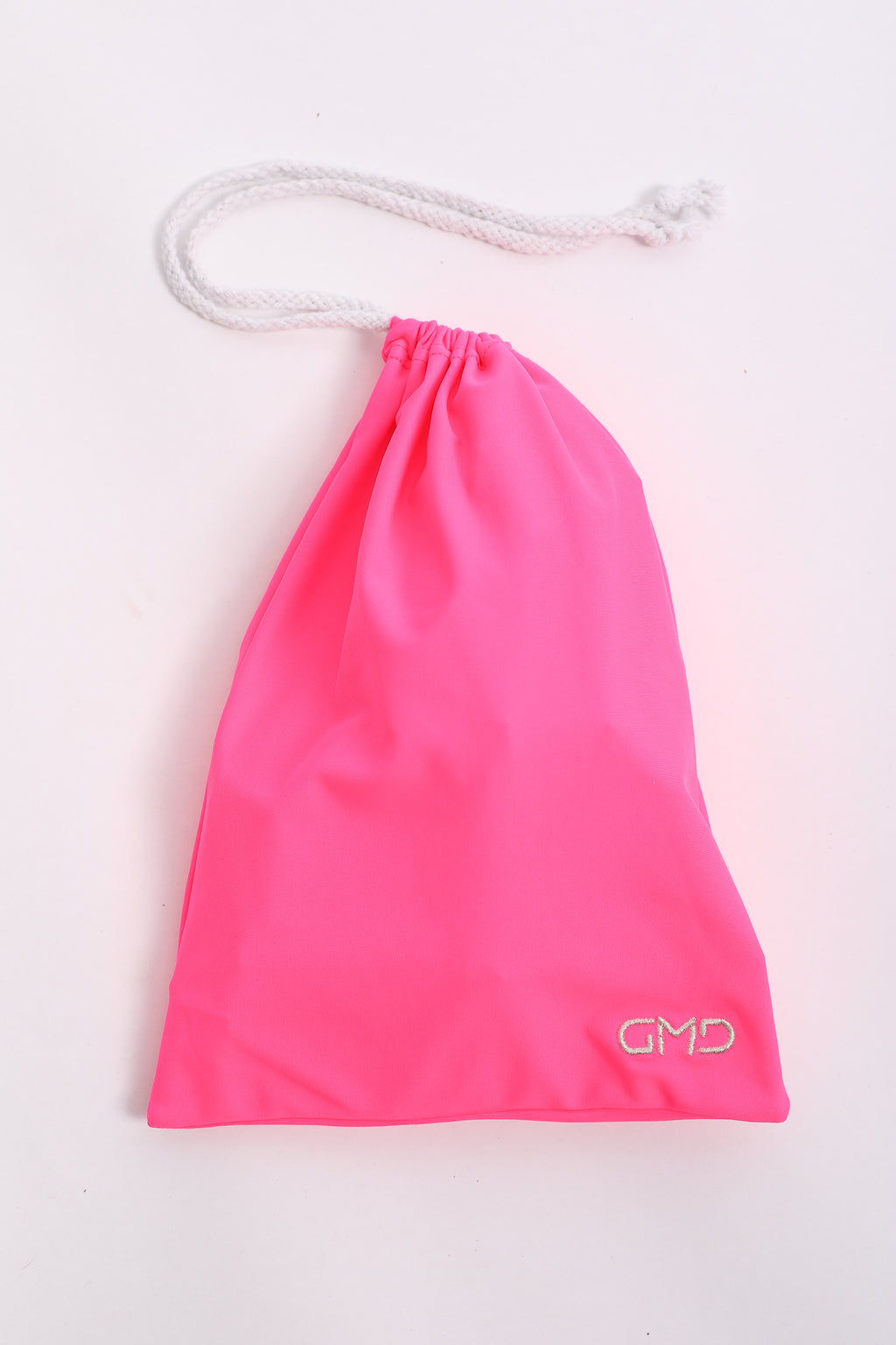 Hot Pink Lycra Guard Bag (name optional)
