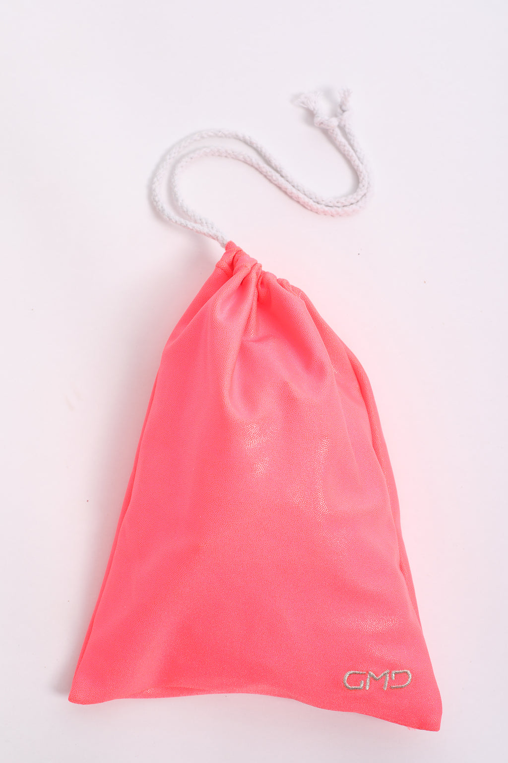 Neon Coral Mystique Guard Bag (name optional)