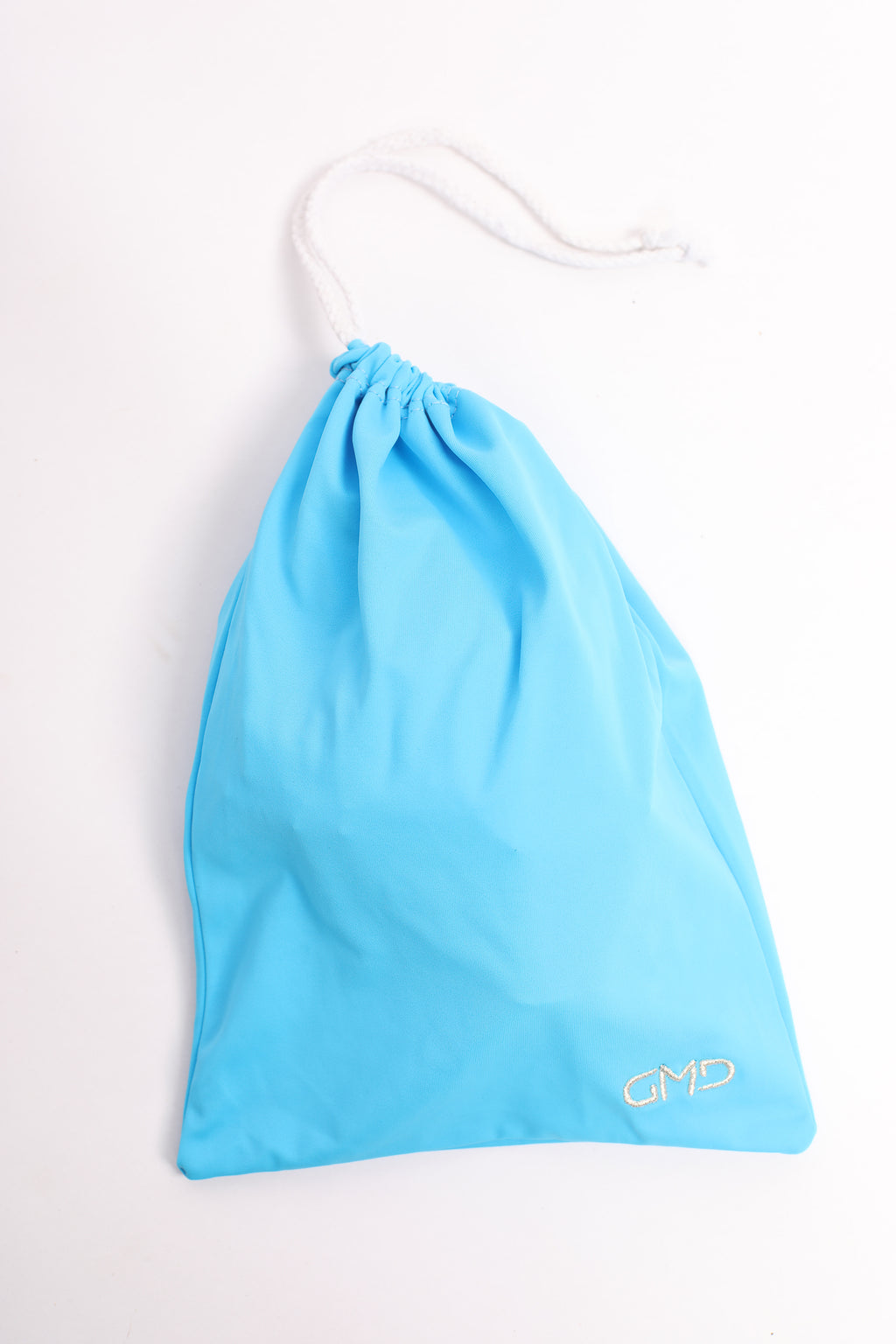 Turquoise Lycra Guard Bag (name optional)