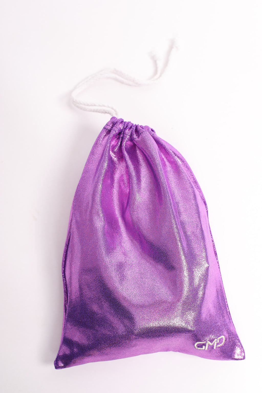 Purple Mystique Guard Bag (name optional)