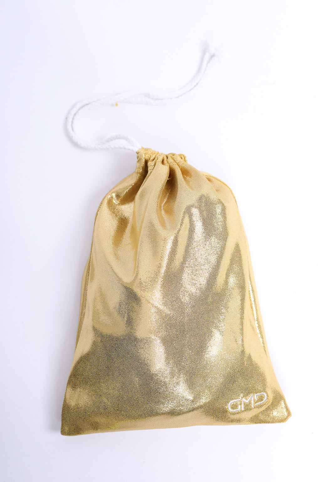 Gold Mystique Guard Bag (name optional)