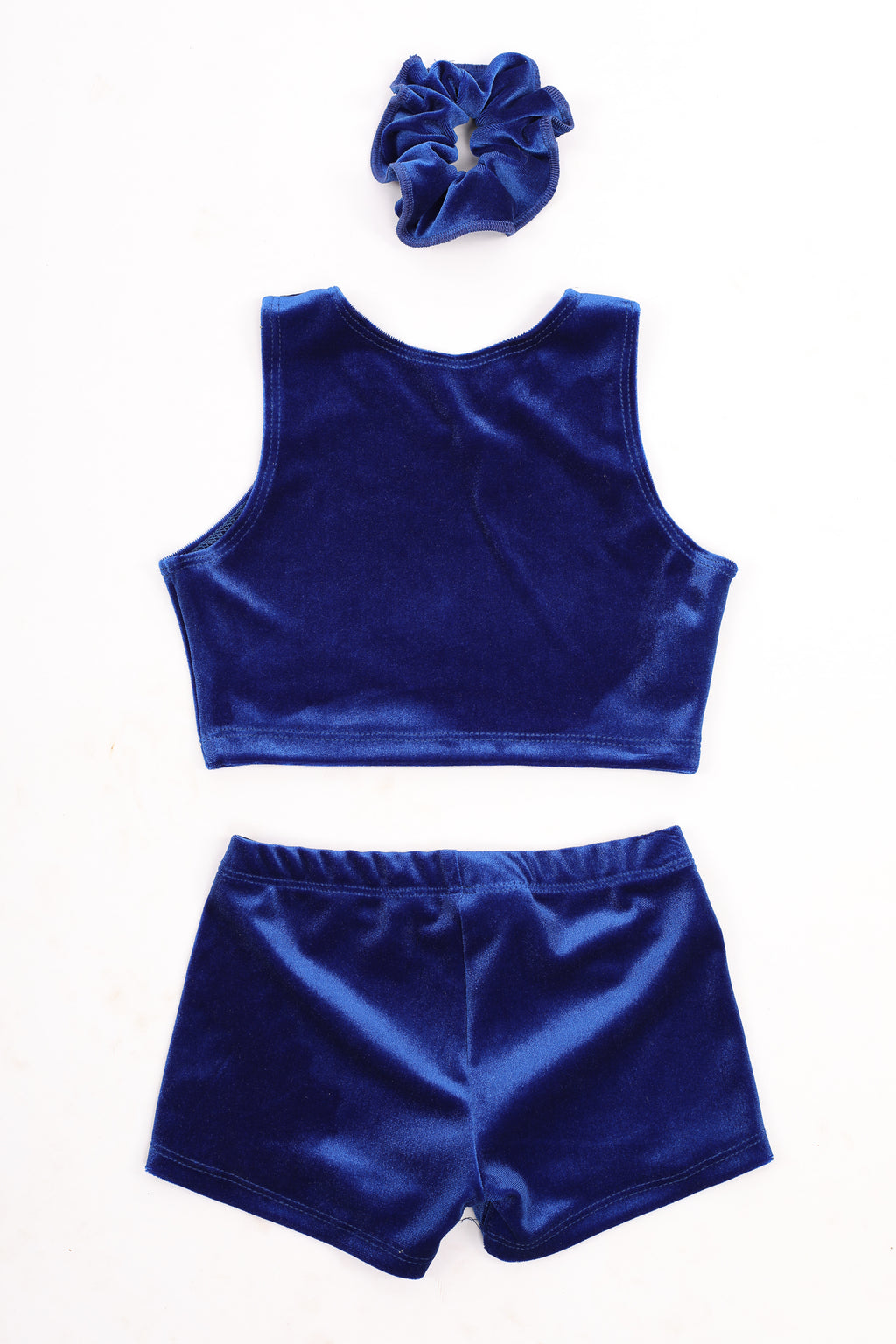 Royal Velvet Set