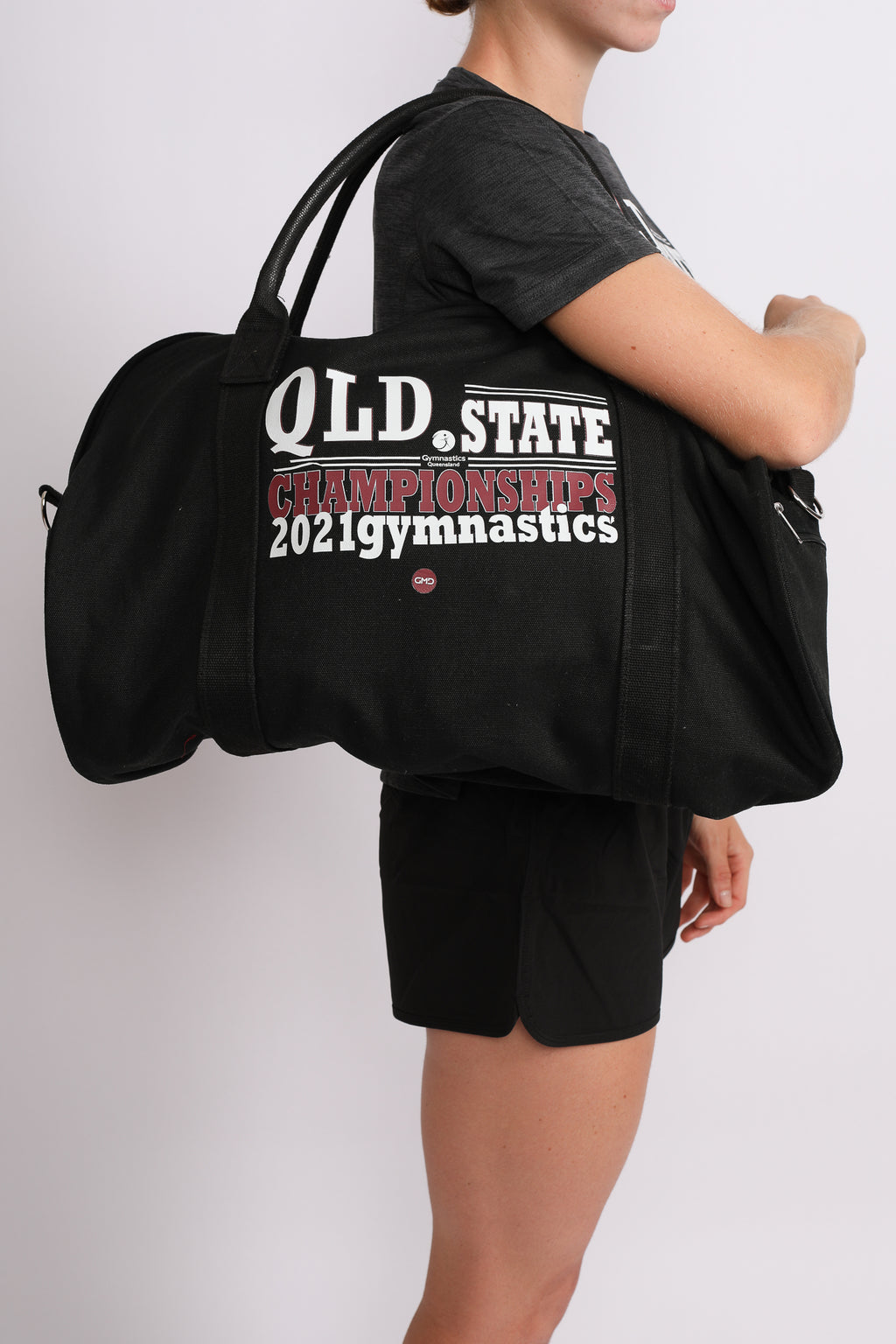 2020 State Championships - Duffle Bag